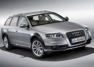 «Porsche-кредит» на автомобили Audi