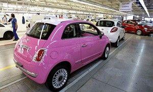 Fiat может закрыть заводы в Италии