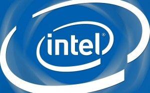 Intel стремится в автомобили