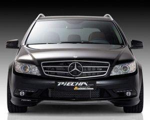 Mercedes-Benz C-Klasse Estate от PIECHA