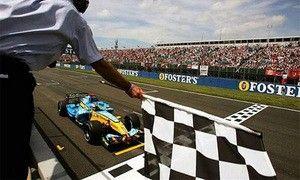 """Автоспорт: Обзор поправок к регламенту """"Формулы-1"""" на 2010 год"""