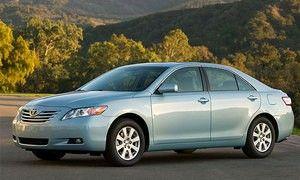 Toyota заменит педали акселератора на 4 млн автомобилей