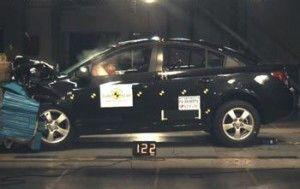 12 машин прошли краш-тесты EuroNCAP