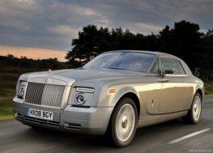 Николас Кейдж купил 9 авто Rolls-Royce Phantom и остров