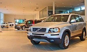 Geely и Ford подписали соглашение по покупке Volvo