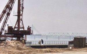 В Киеве построят новые мосты?
