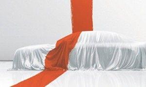 Первые тизеры Audi A8