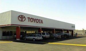 Отзыв 4 млн Toyota и Lexus может оказаться безрезультатным