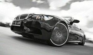 ATT представило более мощную версию кабриолета BMW M3