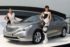 Hyundai выйдет с японского рынка