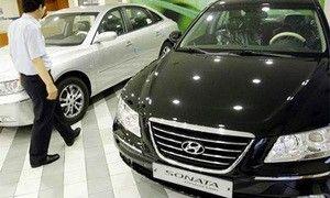 Hyundai Motor увеличивает продажи автомобилей