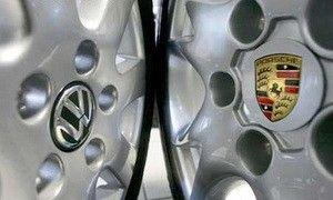 VW выпустит 135 млн акций, чтобы окупить слияние с Porsche