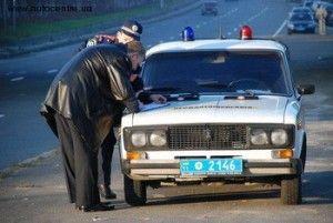 Луценко желает «располовинить» авто для инвалидов