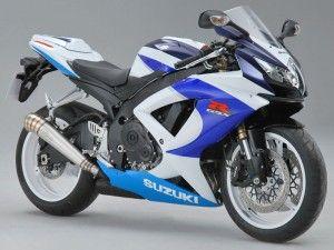 Сузуки GSX-R600
