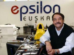 Обнародован первый кандидат на активное участие в Формуле-1 2011 года