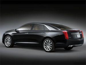 Руководство General Motors подтвердило выпуск нового хетчбека Кадиллак