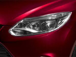 Форд привезет на мотор-шоу в Пекине образец новой модификации