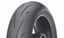 Dunlop Sportmax D211 GP-A