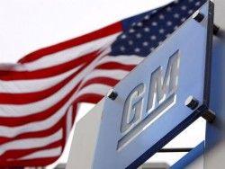 General Motors утратила во 2-й половине 2009 года ,3 млн