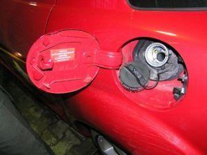 Газ в РФ подешевел из-за осени