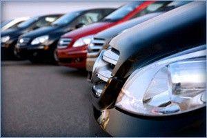 Английский автомобильный рынок в начале марта повысился на 26%