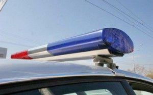 ГАИ: большие чины отказываются от дорогостоящих авто