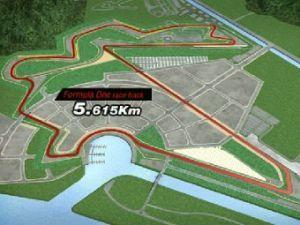 Автогонка Формулы-1 в Корее будет проходить по расписанию