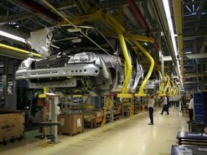 АвтоВАЗ закончит уменьшение 30 миллионов работников к 1 июня