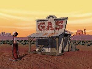 На АЗС Украины снова предполагается увеличение расценок на газ