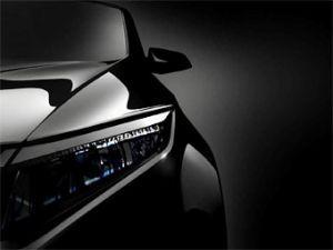 Образец всенародного авто Прохорова продемонстрируют в начале декабря