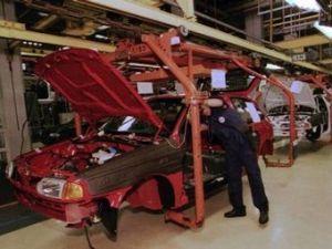Бразилия зайдет в четверку самых крупных автомобильных рынков мира