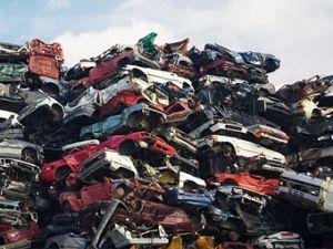 В масштабах государственной программы по утилизации реализовано не менее 15 миллионов авто