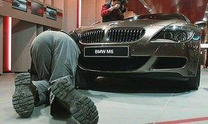 БМВ стал самым реализуемым премиум-брендом во всем мире