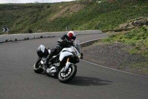 Ducati Multistrada 1200 уже продается