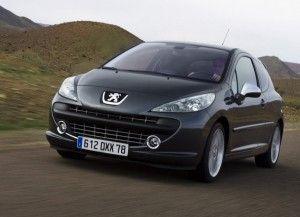 3-цилиндровые моторы Peugeot-Citroen будут в 2012 году