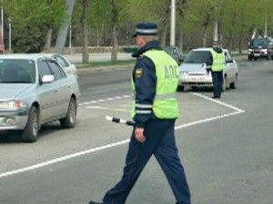 В Якутске дозор ГИБДД сшиб женщину на проходе