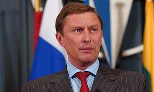 Вице-премьер РФ поддерживал проект по взиманию платы с большегрузов
