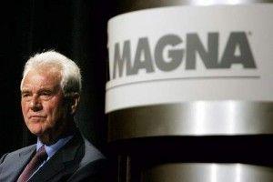 Magna рассчитывает сметать поставщиков запчастей на развивающихся рынках