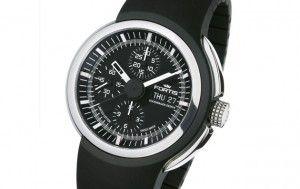 Фольксваген произвел часы