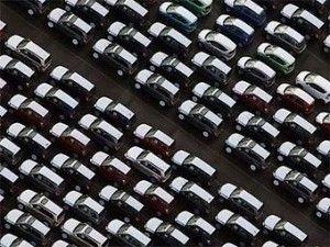 На одну тысячу жителей России нужно 233 авто