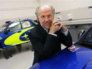 Организация Prodrive отказалась от участия в Формуле-1