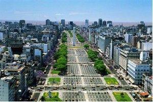Медведев опешил пробкам в Буэнос-Айресе