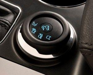 Форд представляет свежую технологию для Эксплорер