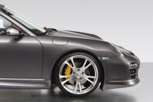 Techart готовит к запуску свежие пакеты Порше 911 ДжиТи3/ДжиТи3 RS