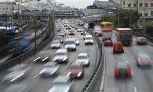 Специалисты узнали, по какому шоссе стремительней всего добраться в Столицу из области