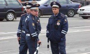 В РФ  денежные штрафы за регулирование авто без регистрации и то повысились в 2,5-8 раз