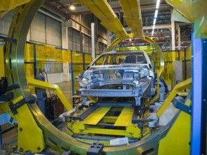 Отечественные автопроизводители попросили ужесточить порядок промсборки