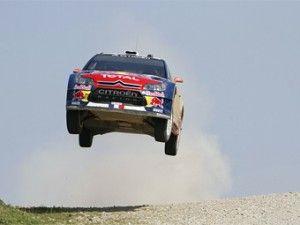 Себастьен Леб укрепил первенство в зачете WRC