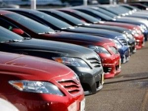 Тойота договорилась заплатить 16-миллионный денежный штраф правительству США