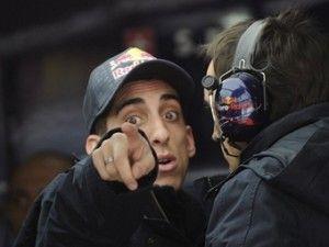 """Себастьен Буэми просил команду заменить """"несчастный"""" болид"""